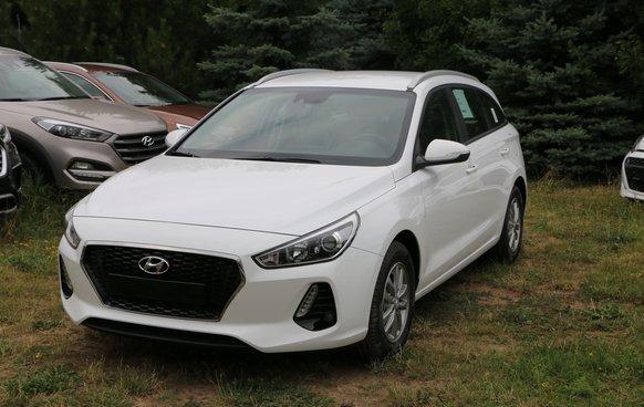Bardzo dobry Hyundai i30 na operativní leasing srovnává Leasni.cz XA65
