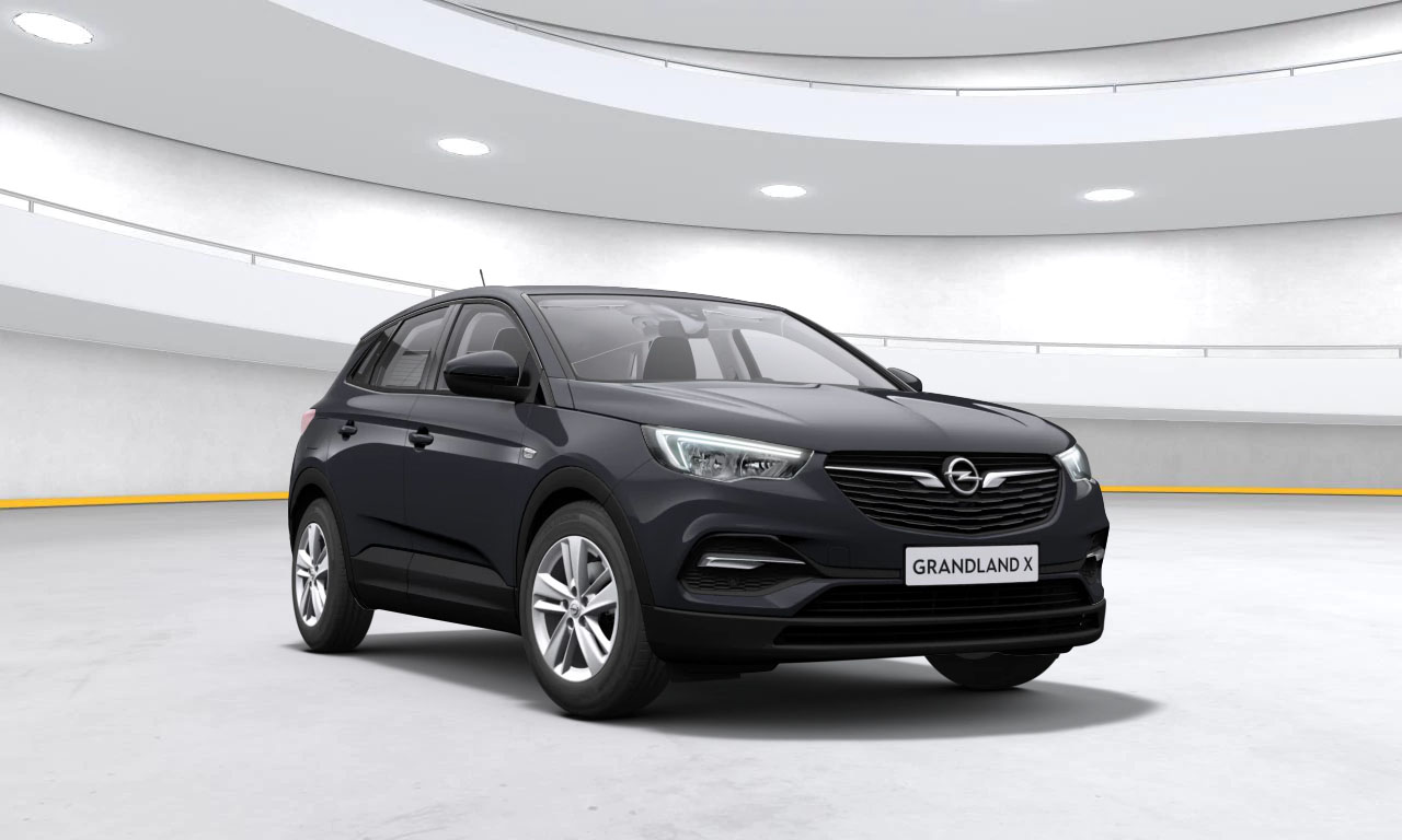 opel grandland x operativn leasing operatio. Black Bedroom Furniture Sets. Home Design Ideas